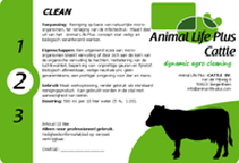 Animal Life Plus Clean
